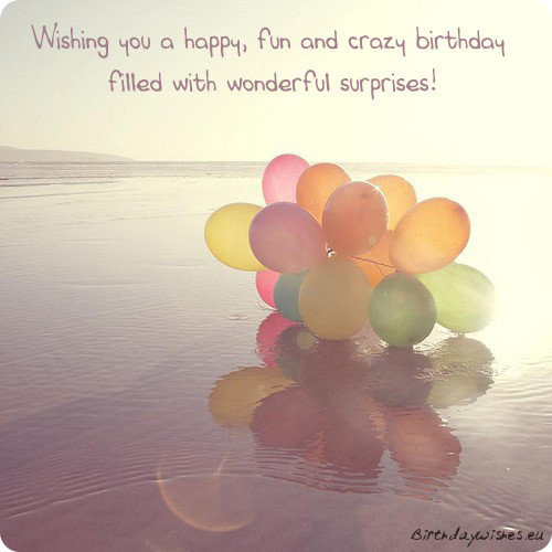 Birthday Quotes For My Female Friend: Happy Birthday Wishes For Friend (With Images