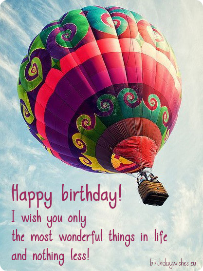 Top 25 Special Birthday Wishes For Someone Special – Birthday Card for Someone Special