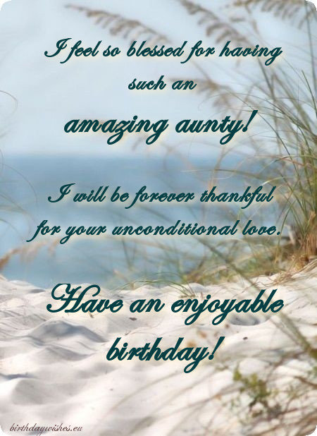 birthday image for aunty