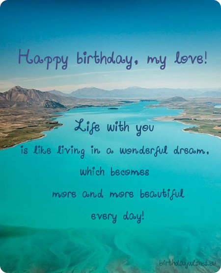 Happy Birthday Fiance Birthday Wishes For Fiance Male And Female Enchanting Quotes On Fiance