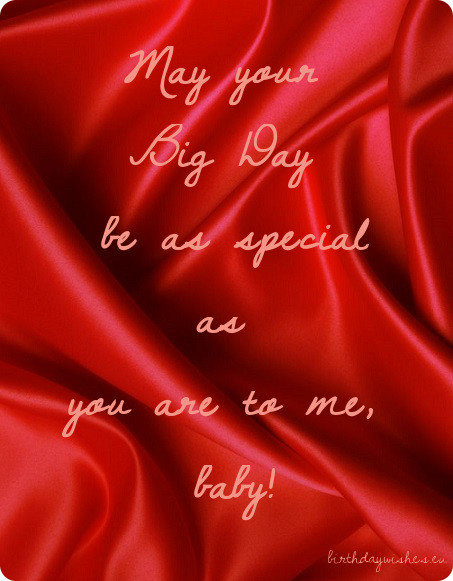 boyfriend birthday quotes