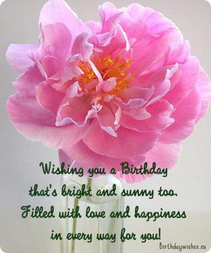 Happy Birthday Friend – Friend Birthday Card Messages
