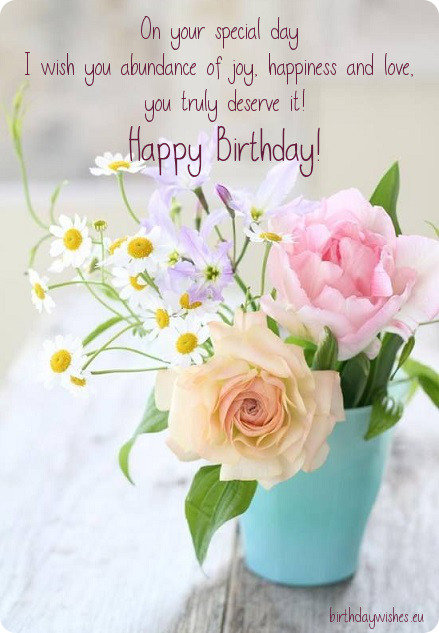 Top 50 happy birthday wishes and messages with images happy birthday card bookmarktalkfo Image collections