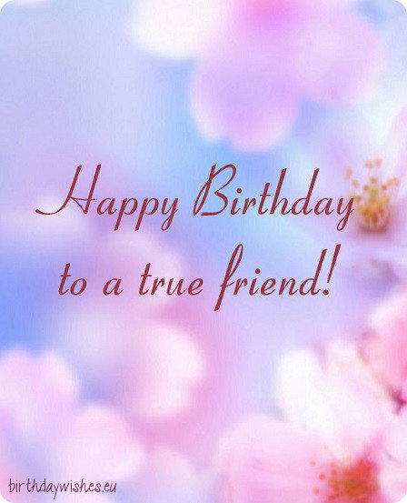 Happy Birthday Quotes Best Friend Girl: Birthday Wishes For Best Friend