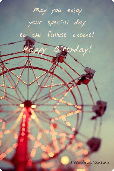 happy birthday wishes and birthday quotes